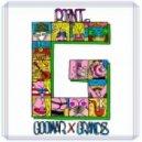 GooMar & GrandHuit - Mama Hope For G (Original mix)