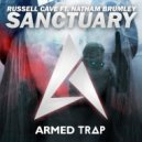 Russell Cave & Nathan Brumley - Sanctuary (feat. Nathan Brumley) (Original Mix)