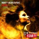 Matt Bukovski - Agni (Original Mix)