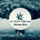 Joy Vega & Tonick Lime - Moombah Boom