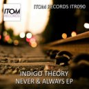 Indigo Theory - Never And Always (Beat Factory Vocal Remix)