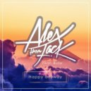 Alex From Jack feat. Bulle - Happy Anyway (Club Mix)