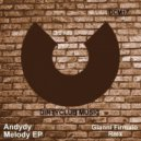 Andydy - Your God  (Original Mix)