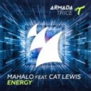 Mahalo feat. Cat Lewis  - Energy (Radio Edit)