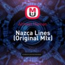 Almost Human - Nazca Lines (Original MIx)