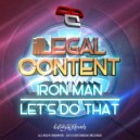 ilLegal Content - Let\'s Do That (Original Mix)