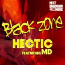 Black Zone & MD - Hectic (feat. MD) (Original Mix)