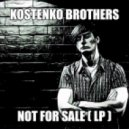 Kostenko Brothers - With That Song (Original mix)