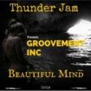 Groovement Inc - Smooth Rhythm (Original Mix)