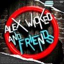 Alex Wicked & Tedy Leon - Hard Play (Original Mix)