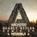 Architekt - The Monolith (VIP)