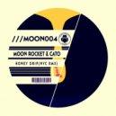 Moon Rocket & Cato - Honey Drip  (Nyc Rmx)