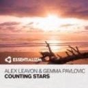 Alex Leavon & Gemma Pavlovic - Counting Stars