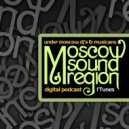 Dj L'fee - Moscow Sound Region podcast 117 (Beautifully sounded techno!)