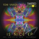 Toni Varga - Tell Me What You Want (Original Mix)