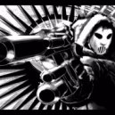 Angerfist - Street Fighter (KRYZYS Edit)