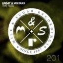 Lissat & Voltaxx - Time Flies (Gary Ocean Remix)