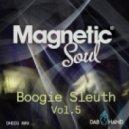 Magnetic Soul - Easy Street (Original Mix)