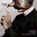 Caesium - Hornet (Bjoern Torwellen & Cortechs The Sphere Remix)