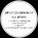 Eli Brown - Acid Test