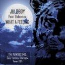 Valentina, Juloboy - What A Feeling (Sharapov Remix)