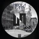 Nikola Kann, Jose Ferrando - Cha Cha Off (Jose Ferrando Remix)