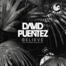 David Puentez feat. Shawnee Taylor & MTS  - Believe  (Original Mix)