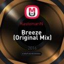 KastomariN  -  Breeze  (Original Mix)
