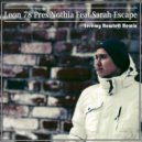Leon 78 Pres. Northia fеаt. Sarah Escape - On The Other Side