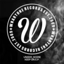 Under score - I Need It (Original Mix)