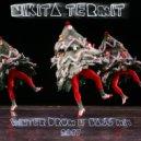 Nikita Termit - Winter D&B Mix