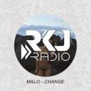 MALO - Change (Original Mix)