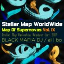 Clouds Testers - Inhale The Love (Black Mafia DJ Psycho Instrumental Remix)