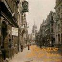 Delgado - Lets Go Back