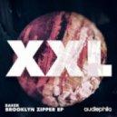 Baker  -  Brooklyn Zipper  (Original mix)
