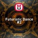 V-Cher - Futuristic Dance #2