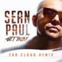 Sean Paul - Get Busy (Yan Cloud Remix)