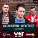Uniting Nations - Out of Touch (Talyk Radio Remix)