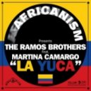 The Ramos Brothers Ft. Martina Camargo - La Yuca