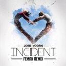 Joris Voorn - Incident (FEMAN Remix)