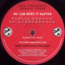 NCA pres. Robbie Craig - We Can Make It Happen (New Horizons Classic Full Vocal Mix)