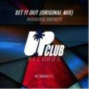 Bhaskar & Simonetti - Set It Out (Original Mix)