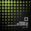 RAPHA (ITALY) - No Word