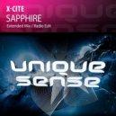 X-Cite - Sapphire (Radio Edit)