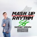 The Chainsmokers feat. Daya & Mike Tompkins & Robbie Rivera & Tom Staar - Don't Let Me Down (Sergio Green mash up)