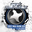 Beat Assassins & Miss Stylie & Toronto Is Broken - See Ma Gun Go (feat. Miss Stylie) (Toronto Is Broken Remix)