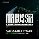 Pasha Lee & Vitaco - Get Down