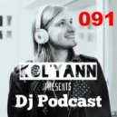 Kol'yann - DJ Podcast 091