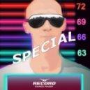 Beatcrack - SHOW #012 Special Tech-Funk @Record-Breaks  (2017-02-03)