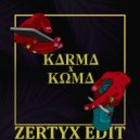 ATL ft. Eecii Mcfly - Карма x Кома (Zertyx Edit)